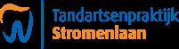 Stromenlaan logo